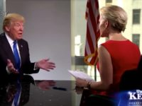 Donald Trump on 'Bimbo' Megyn Kelly: 'You've Been Called a lot Worse'