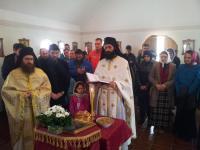 Sveti Sava u Badovincima - 2014 - 07