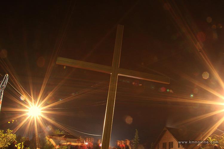 Krst na barikadama - KRSTp