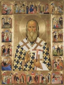 Sveti Ignatije Brjančaninov 0002