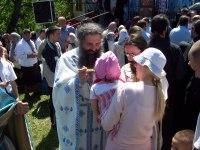 Molitveno crkvenonarodni sabor 2015