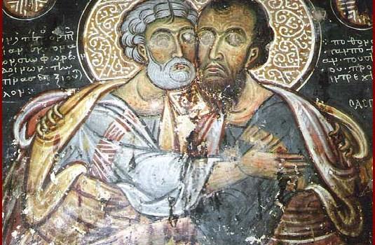 Sveti apostoli Petar i Pavle