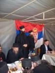Sveti kralj Milutin u Badovincima 47