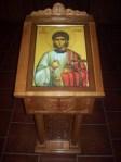 Sveti prvomučenik i arhiđakon Stefan u Badovincima 1