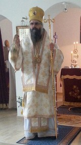 Horepiskop Maksim