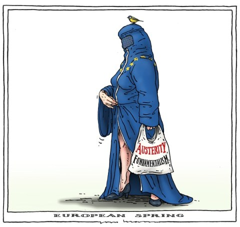 Joep Bertrams - The Netherlands - european spring - English - eu, europe, austerity, fundamentalism, spring,
