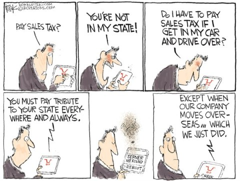 131142 600 Sales Tax cartoons