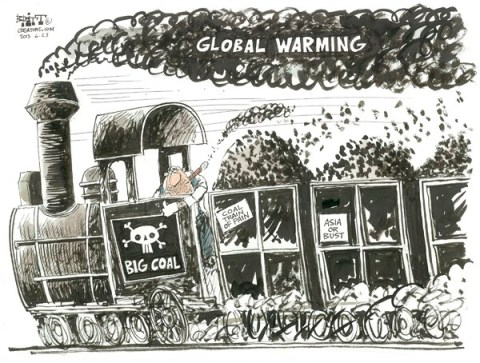 133696 600 Global Warming cartoons