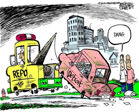 135189 600 Detroit Repo cartoons
