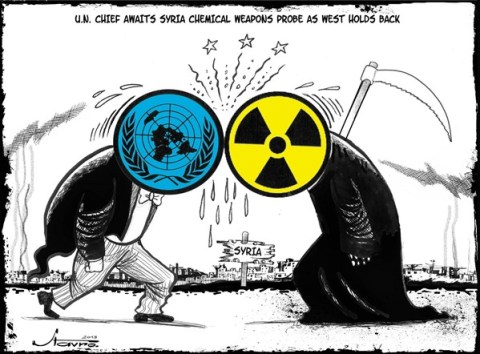 136974 600 Chemical Weapons Probe cartoons