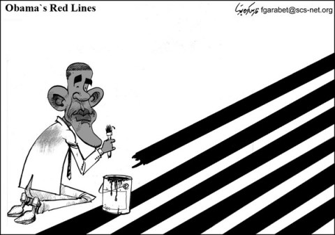 130997 600 Obamas Red Lines cartoons