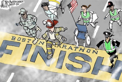 Jeff Darcy - The Cleveland Plain Dealer - Boston Patriots - English - Boston Marathon bombing