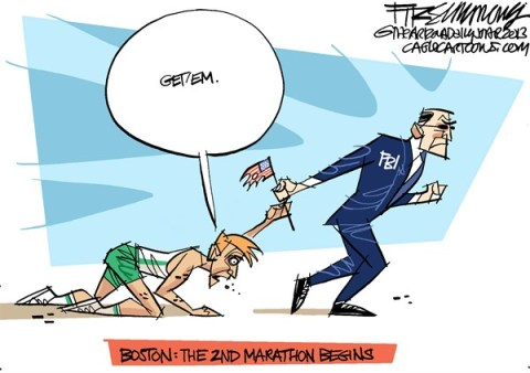 David Fitzsimmons - The Arizona Star - boston - English - boston