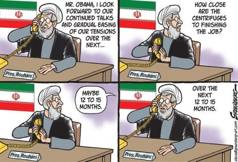Steve Greenberg - Freelance, Los Angeles - Rouhani call - English - Rouhani,Obama,call,telephone,Iran,nuclear,nukes,president