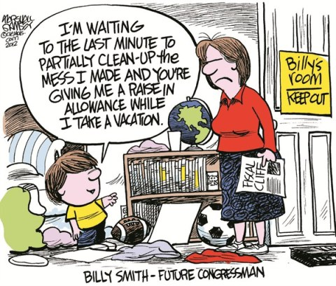 Future Congressman © Marshall Ramsey,The Clarion Ledger, Jackson Mississippi,future,congressman,congress,vacation,pay,bills,new-congress