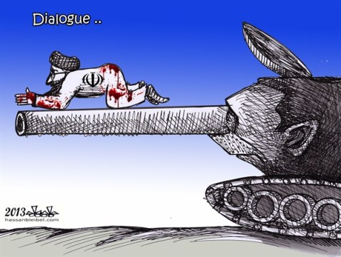 126591 600 Iran and Syria cartoons