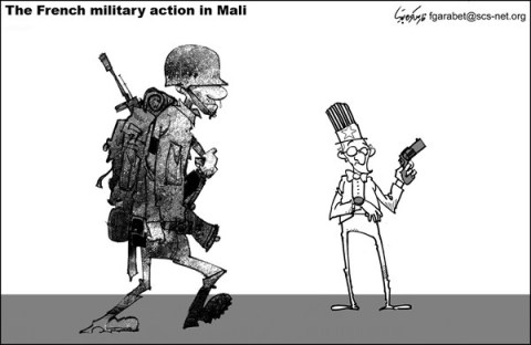 126262 600 Action in Mali cartoons