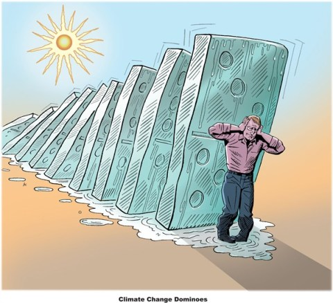 127247 600 Climate Change Dominoes cartoons