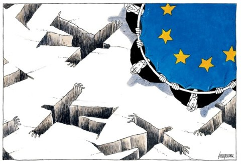 Michael Kountouris - Greece - EU rescue team - English - EU, Europe, Bailout, Rescue, Economy,Crisis