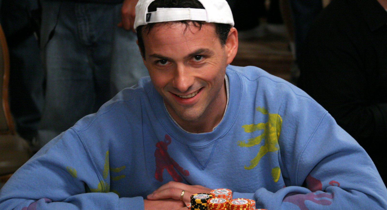 David Einhorn   Poker Player David Einhorn