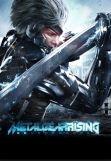 Metal Gear Rising Revengeance PC