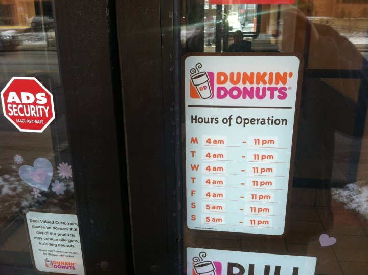 Lakewood Dunkin Donuts Recieves Conditional Approval To Open At 430 dwzLwZnh
