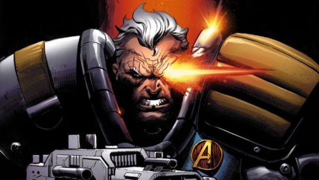 Cable - Uncanny Avengers