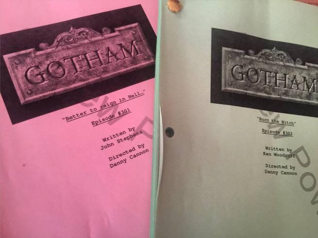 gotham-scripts