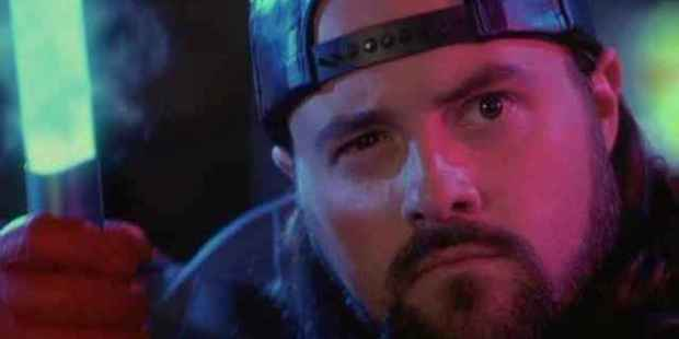 Image result for Kevin Smith Says 'Star Wars: The Last Jedi' Undid Parts Of 'The Force Awakens'
