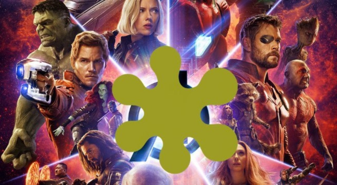 Why Some Critics Are Giving  Avengers  Infinity War  Bad Reviews