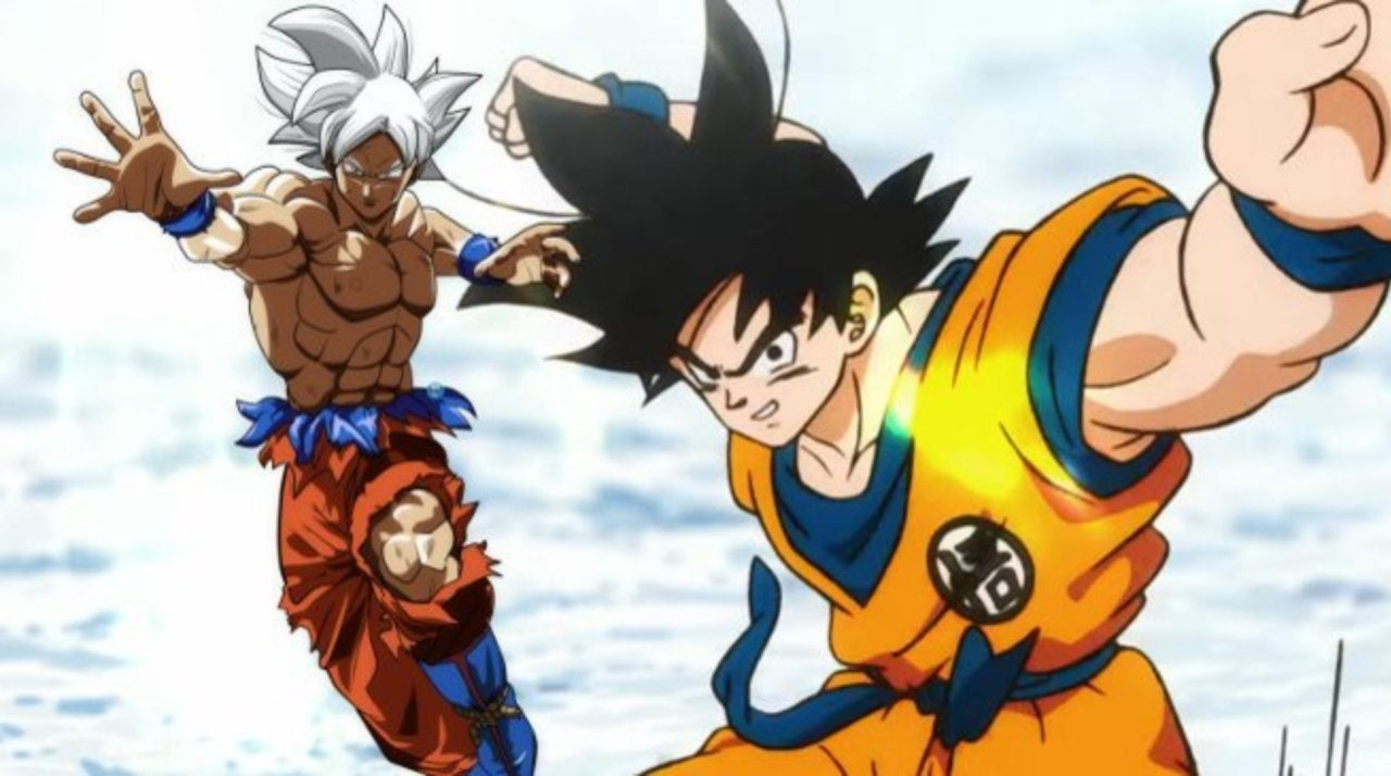 Dragon Ball Super  Movie Confirms Shocking Setting Details  Dragon Ball Super  Movie Confirms Shocking Setting Details