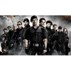 Small Crop Of Expendables 3 Full Movie