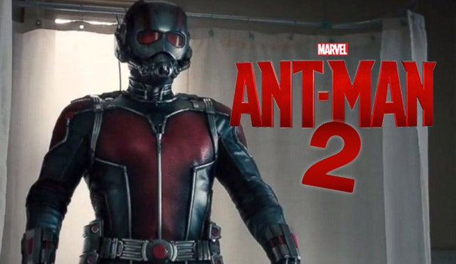 Ant Man Movie  Five Things We Want To See In A Sequel AntMan2