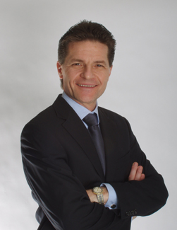 Rezidor appoints Olivier Harnisch as Executive Vice President & Chief Operating Officer