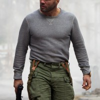Hot Guys with Guns: Randy Couture