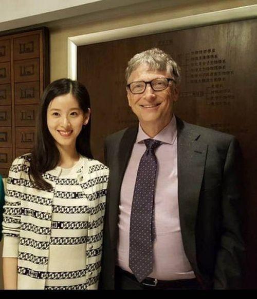 Chân dung nữ tỷ phú trẻ nhất Trung Quốc - Ảnh 4
