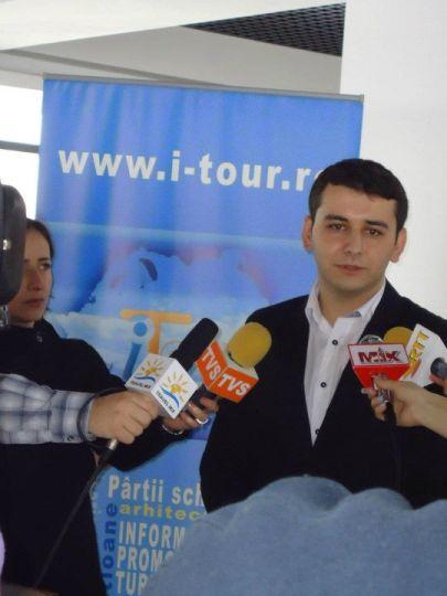 Dragos Paiu - interviu