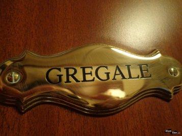 Gregale, vânt grecesc