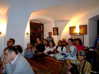 Prima școală românească - lecția de geografie din 1800