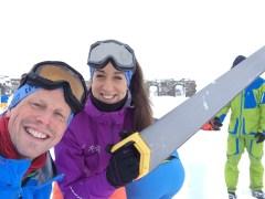 Team Nordic Trail kör hårt!