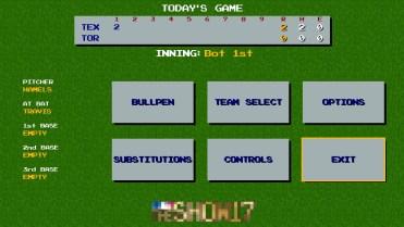 MLB(R) The Show(TM) 17