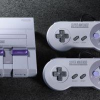 Stiže nam i SNES Classic retro konzola!