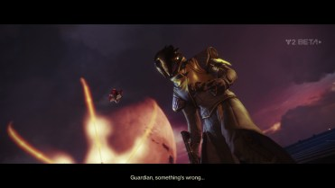 Destiny 2 beta 06