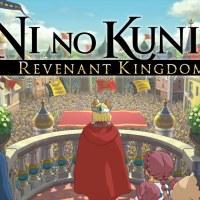 Zahtevnost Ni no Kuni II PC verzije