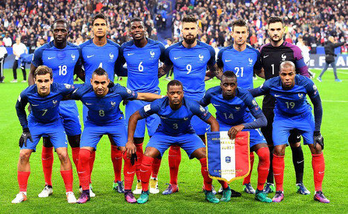 images for france national football team