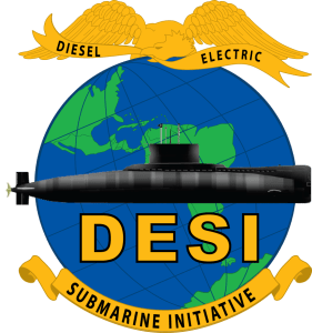 U.S. Navy's Diesel-Electric Submarine Initiative (DESI)