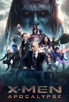 تحميل فلم X-Men: Apocalypse الرجال إكس: نهاية العالم اونلاين