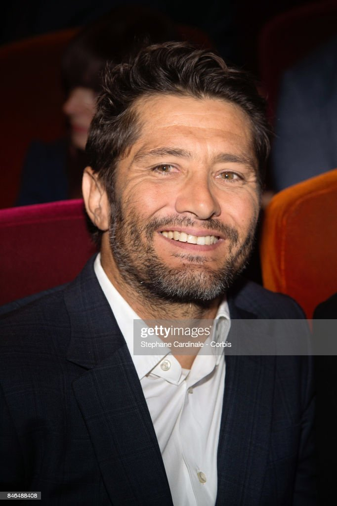 Bixente Lizarazu Pictures and Photos   Getty Images Bixente Lizarazu attends the RTLRTL2Fun Radio Press Conference to Announce  Their TV Schedule for 2017