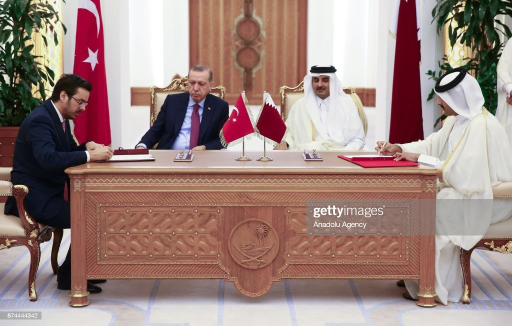 Turkish Radio And Television Corporation Stock Photos and Pictures     Director General of the Turkish Radio and Television Corporation Ibrahim  Eren signs an agreement on behalf