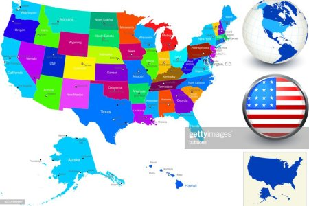 alaska us state vector art and graphics | getty images